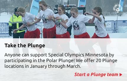 Link to Polar Plunge website