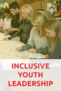 Inclusive Youth Leadership link