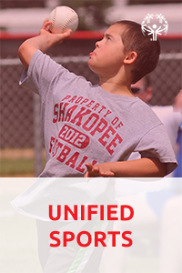 Unified Sports link
