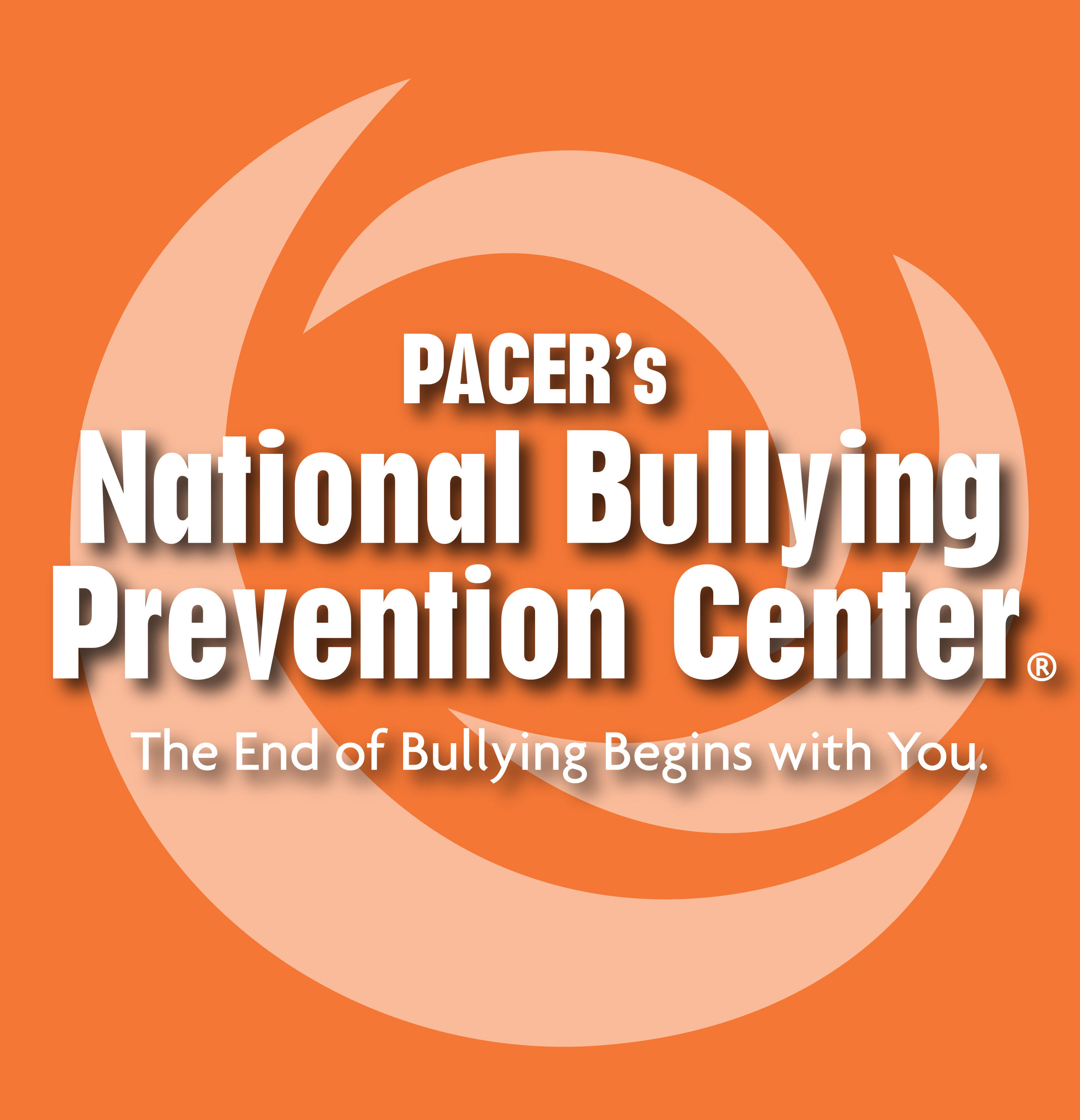 PACER National Bullying Prevention Center logo