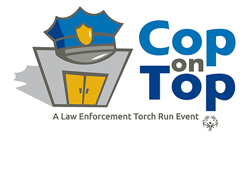 Cop on Top logo