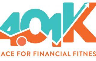 Channel Financial 4.01K Race for Financial Fitness logo
