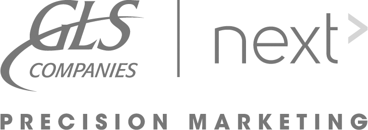 GLS / Next logo