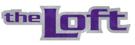 University of St. Thomas - The Loft logo