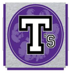University of St. Thomas - T's logo