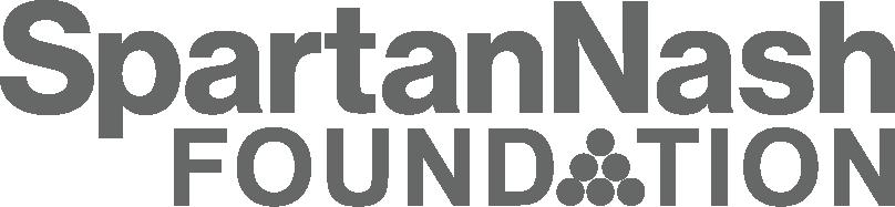 SpartanNash Foundation logo