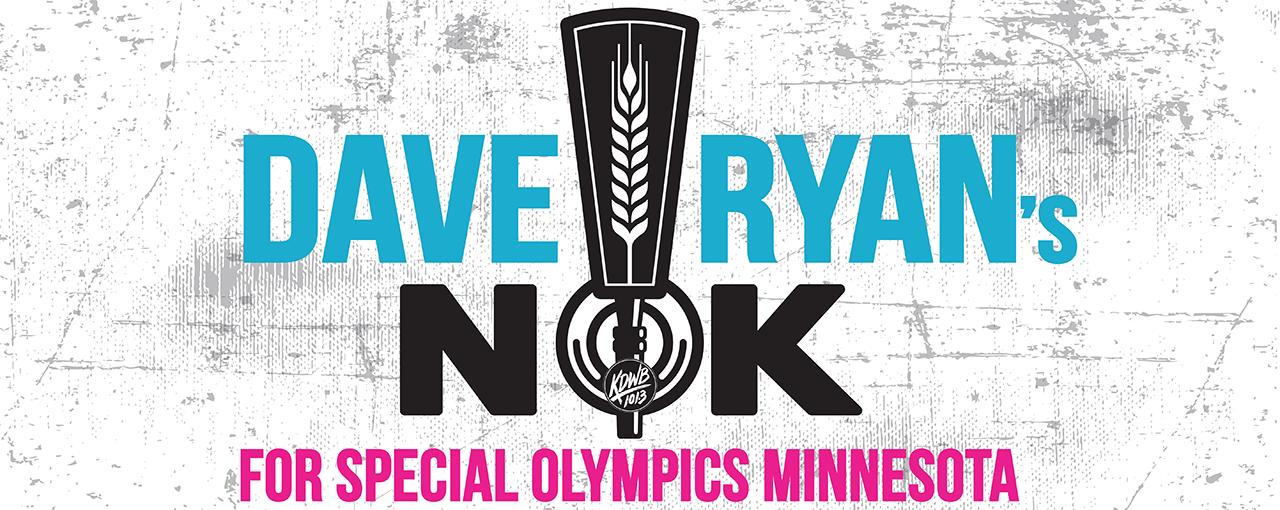 Dave Ryan's (n)0K logo