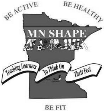 MNSHAPE logo