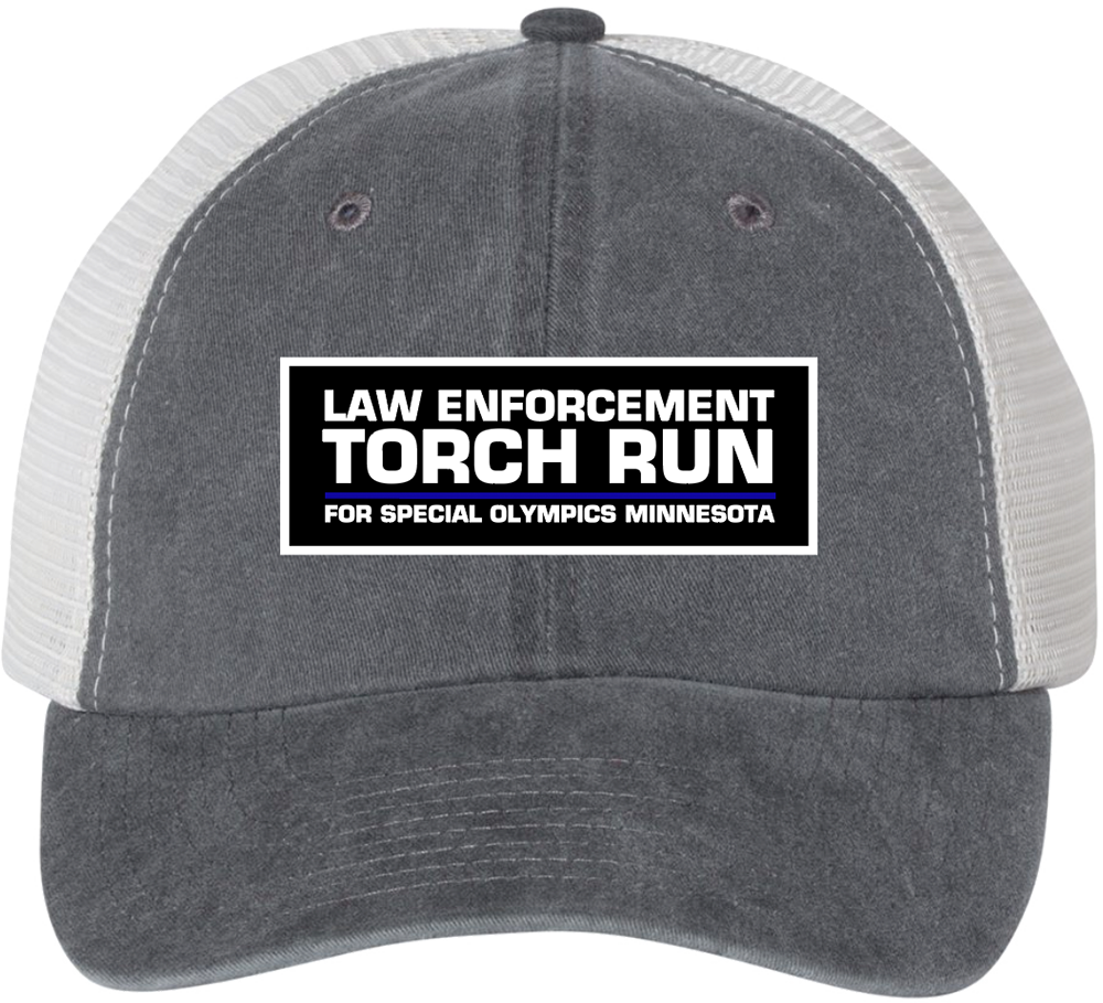 2019 Law Enforcement Torch Run hat