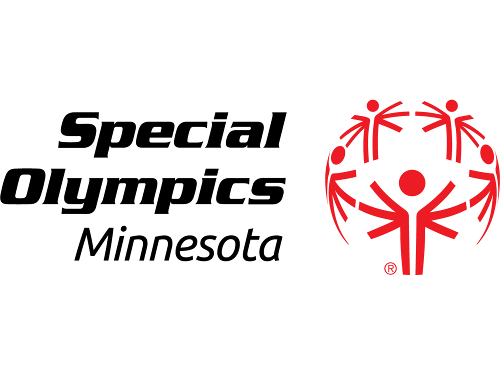 Special Olympics Minnesota logo