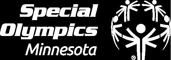 Logo: Special Olympics Minnesota